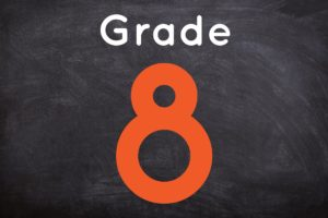 online grade 8 maths tutorials