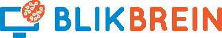 BlikBrein Logo